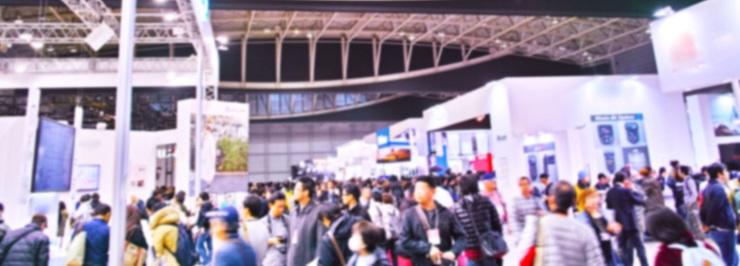 工業技術見本市「テクニカルショウ ヨコハマ2017」に出展しました。